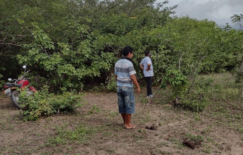 Prefeitura de Luís Correia e moradores do Sobradinho, Carnaubal e Apicum discutem elaboração de projetos ambientais