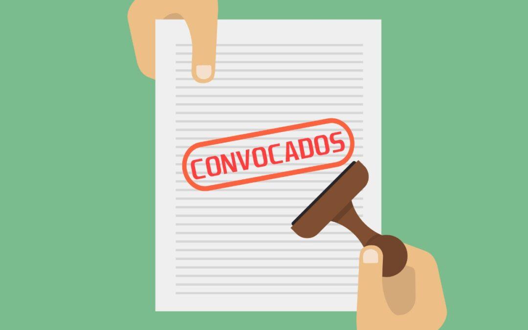 Educação de Luís Correia convoca professores aprovados no edital SEDUC 001/2021