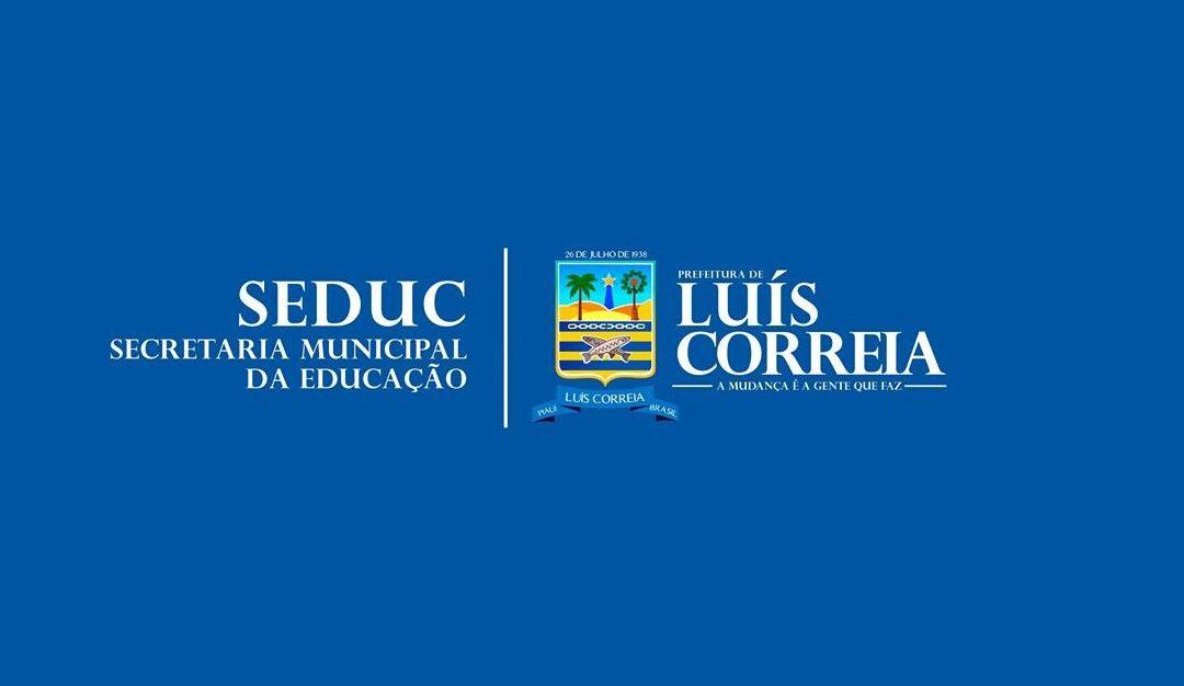 SEDUC publicou hoje o Edital 002/2021 para convocação da Assembleia Geral para eleição dos membros do CACS-FUNDEB.