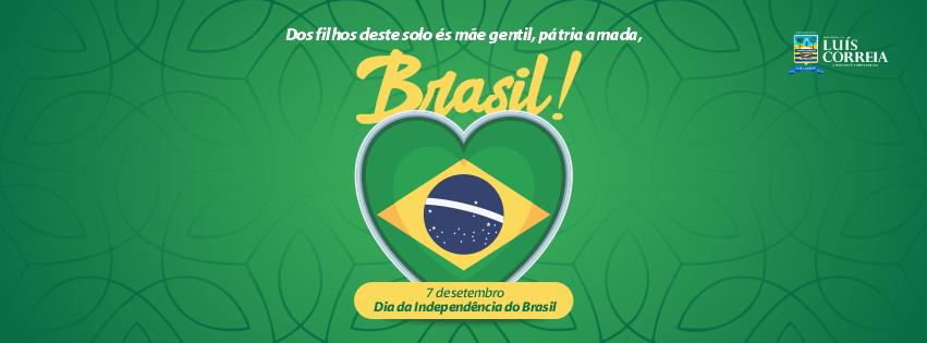 Programação especial pelo Dia da Independência do Brasil começa no sábado (4)